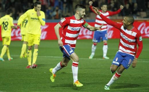 gol-Fran-Rico-Granada-CF-Villarreal-02