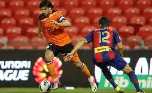 Liga australiana 1