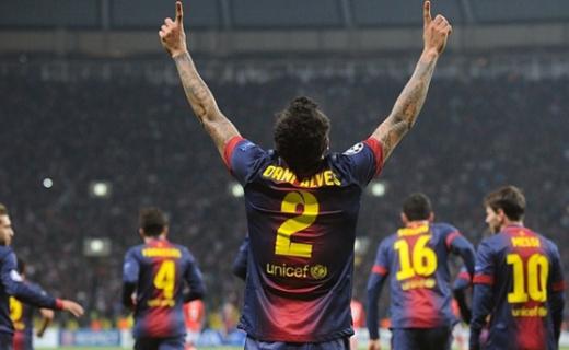 Spartak Dani Alves