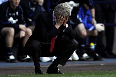 Técnicas de manejo del estrés para el entrenador de fútbol