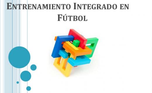entrenamiento integrado caratula