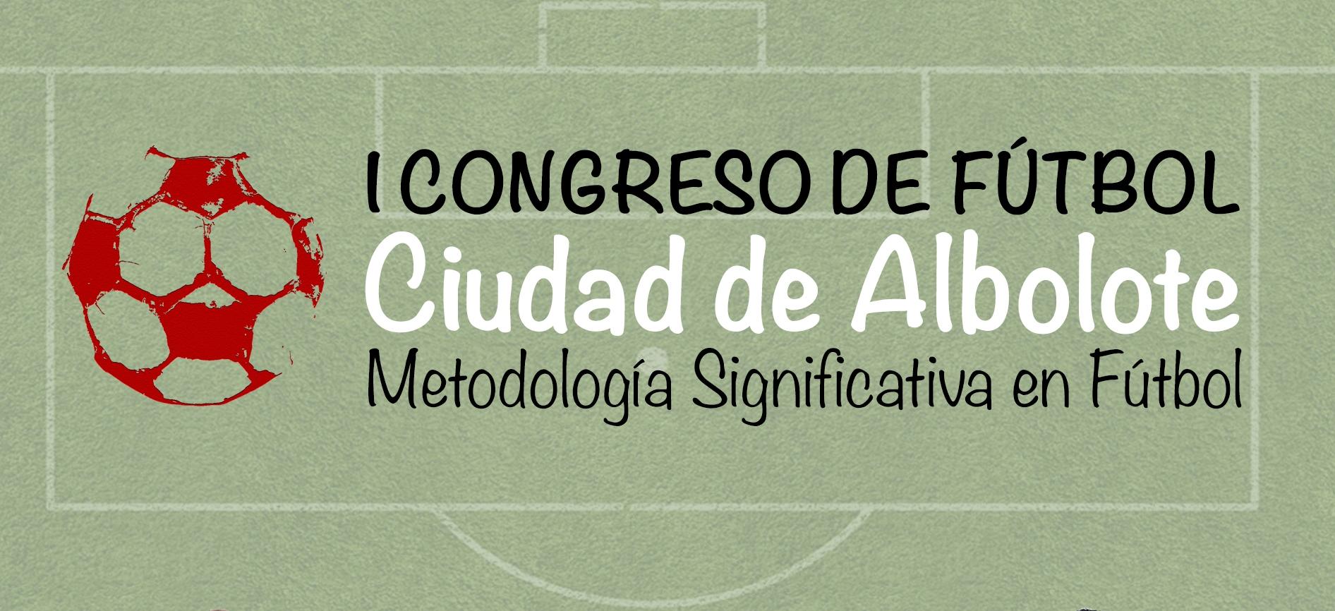 I Congreso de Fútbol Ciudad de Albolote
