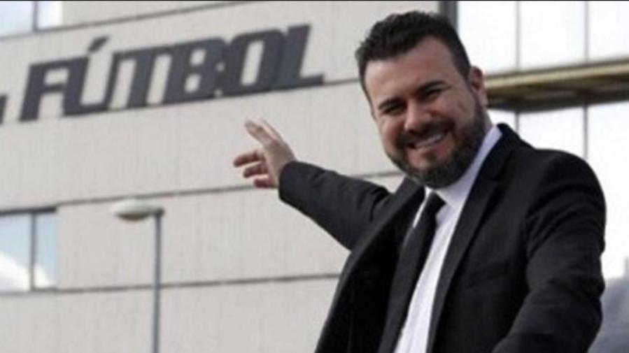 Entrevista Miguel Galán, candidato a las elecciones de la RFEF