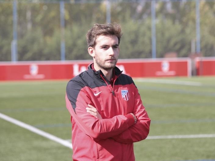 Entrevista Pablo Cortés