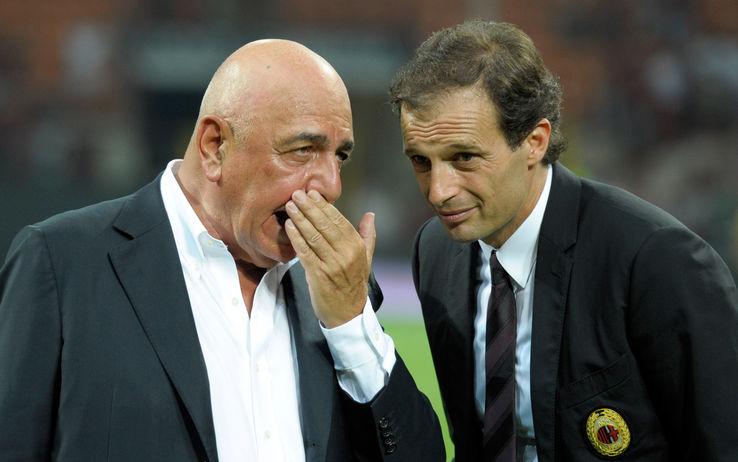 Italia es considerada como la mejor escuela de entrenadores de fútbol en el mundo