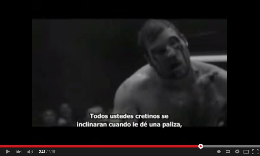 """Vídeo de Motivación 17: """"Atrévete a ser poderoso"""""""