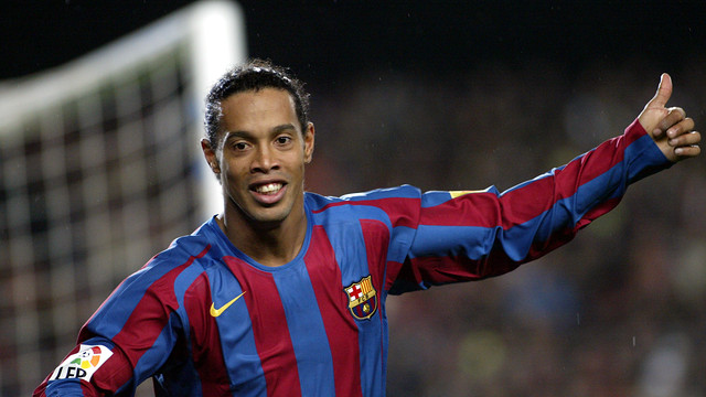 Un buen futbolista