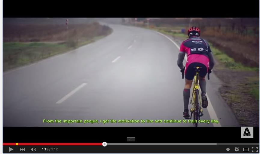 """Vídeo de motivación 30: """"No busques el camino fácil"""""""
