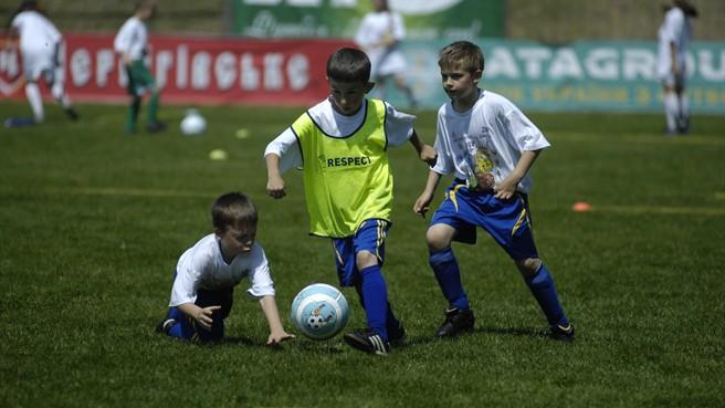 Relación entre técnica y táctica en el  fútbol base (Parte 1)