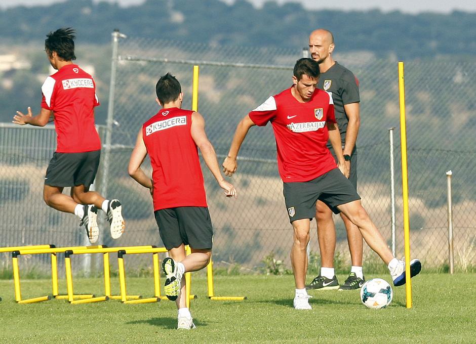 Aspectos básicos a tener en cuenta para confeccionar un sistema de cargas de entrenamiento en fútbol