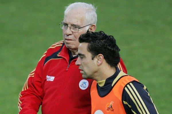 La figura del entrenador de fútbol ¿Qué cualidades debe tener?