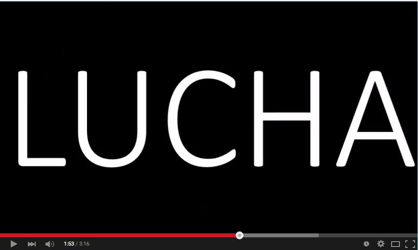"""Vídeo de motivación: Conceptos de equipo a través del vídeo """"Pulgada a Pulgada"""""""