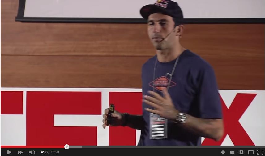 """Vídeo de motivación 61: """"Josef Ajram, ¿Donde está el límite?"""""""