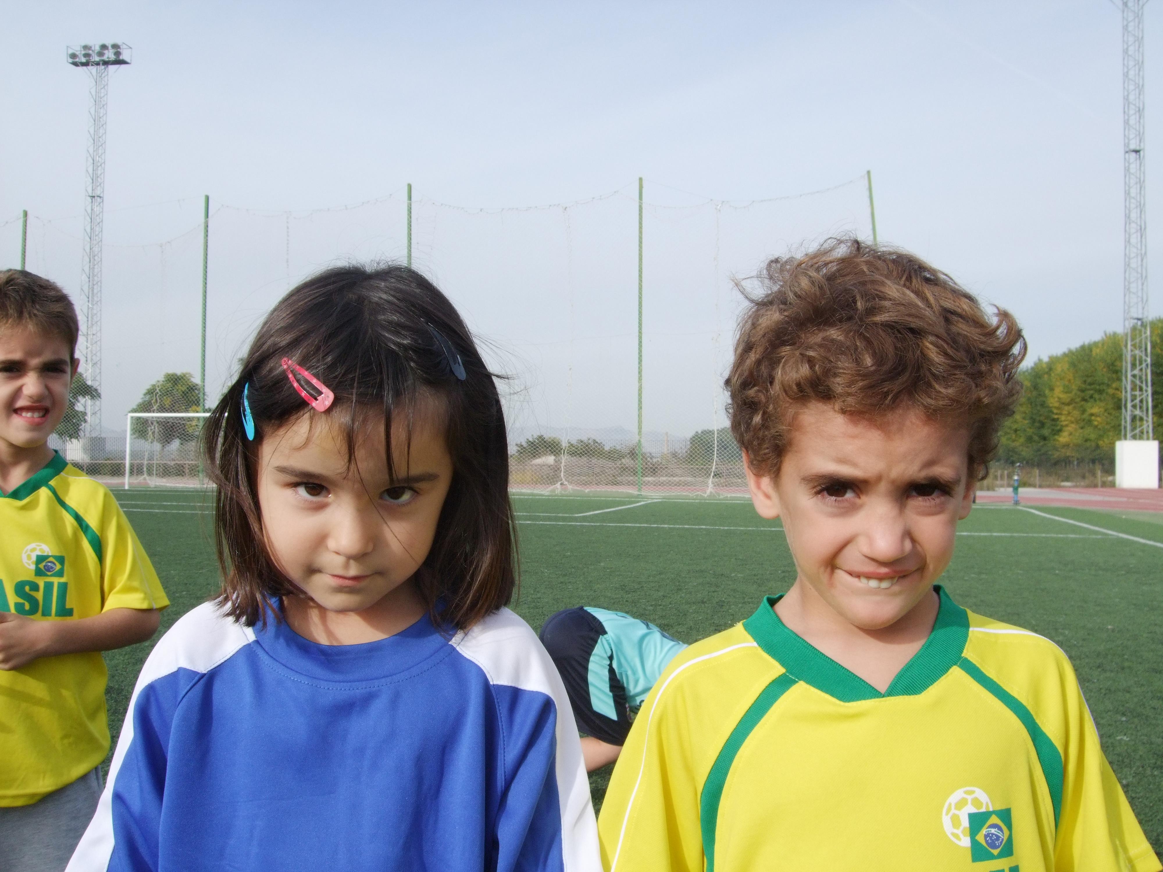 """Diario de un niño de fútbol base: """"Una derrota que vale más que cualquier título"""""""