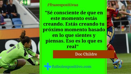 Frase positiva 64: Doc Childre