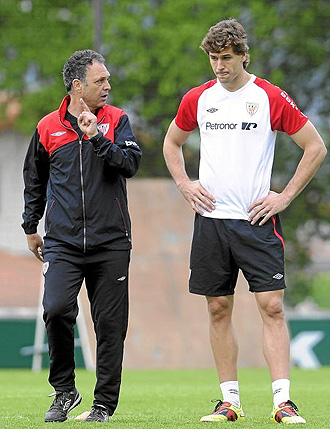 Entrenador-futbolista: pautas de una relación exitosa