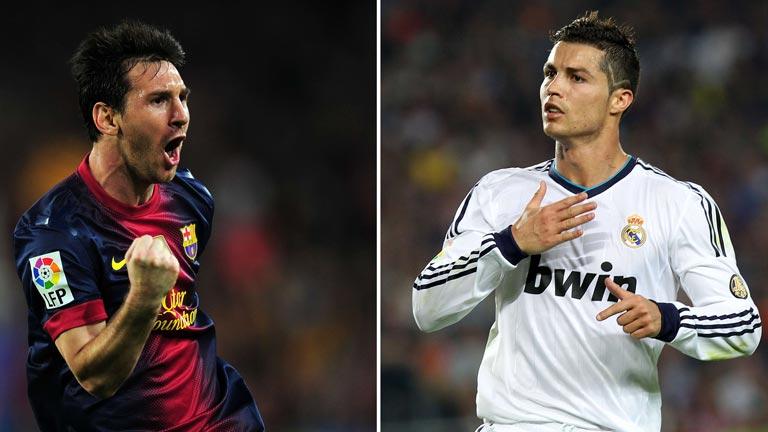 """¡Qué """"daño"""" le han hecho Messi y Cristiano a nuestros hijos!"""