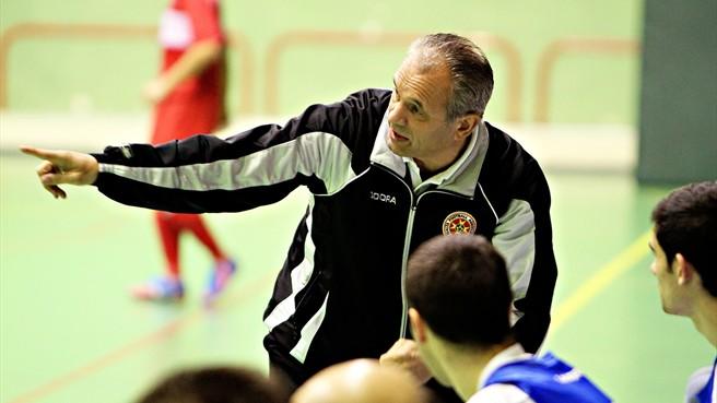 Rutinas que marcan la responsabilidad de dirigir a un equipo de Fútbol Sala
