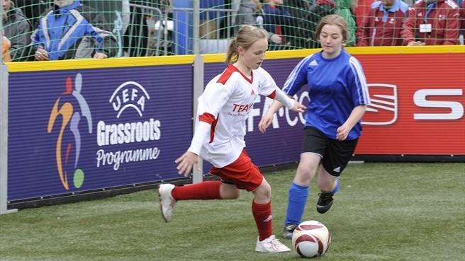 Bases para la creación de Escuelas de Fútbol Base
