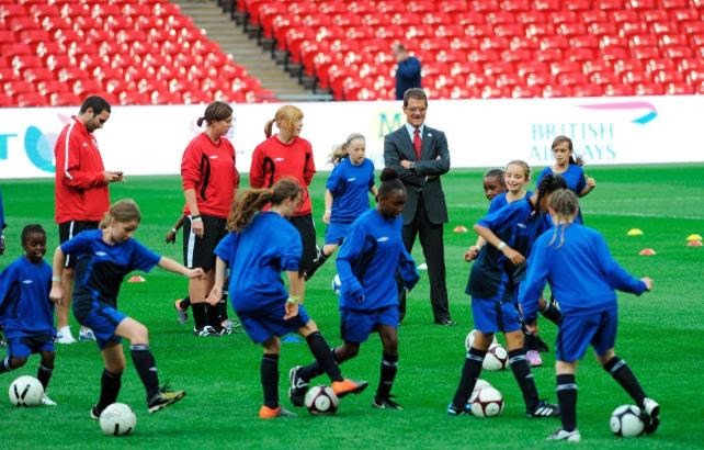 Guía fácil planificada para entrenadores de Fútbol 7. PARTE 1.