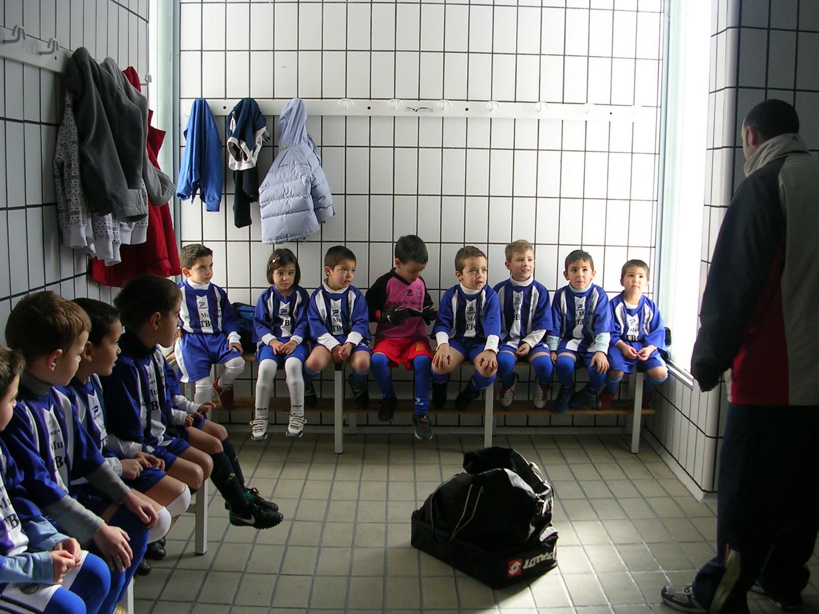 Una vida dedicada al Fútbol Base.
