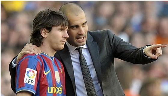 El talento innato, los entrenadores y jugar bien al fútbol