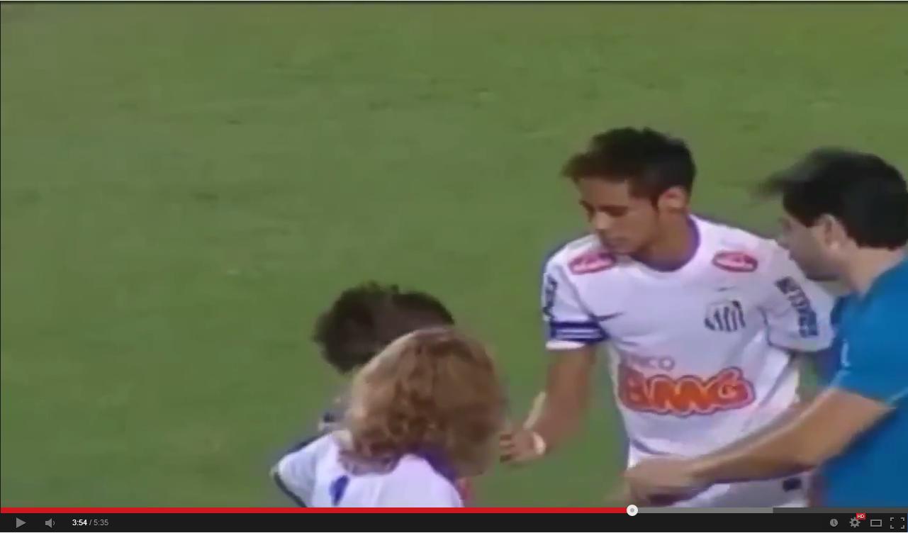 """Vídeo de motivación 43: """"Respeto en el fútbol"""""""