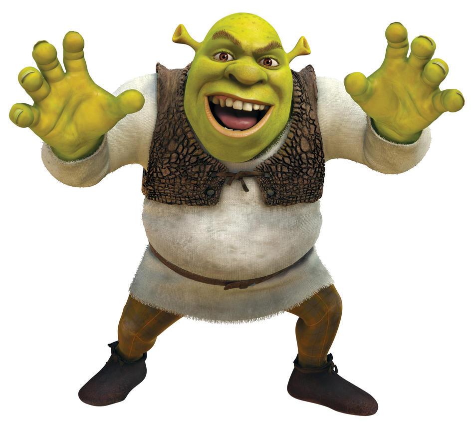 ¡Papá! Mi entrenador es un Ogro