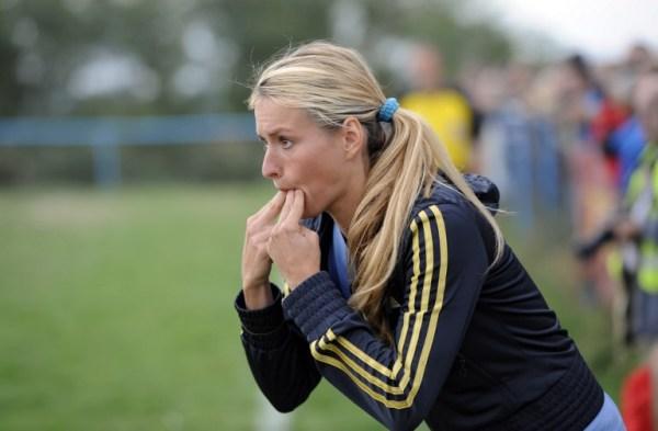 ¿Como buscar equipo de fútbol para entrenar la temporada que viene?