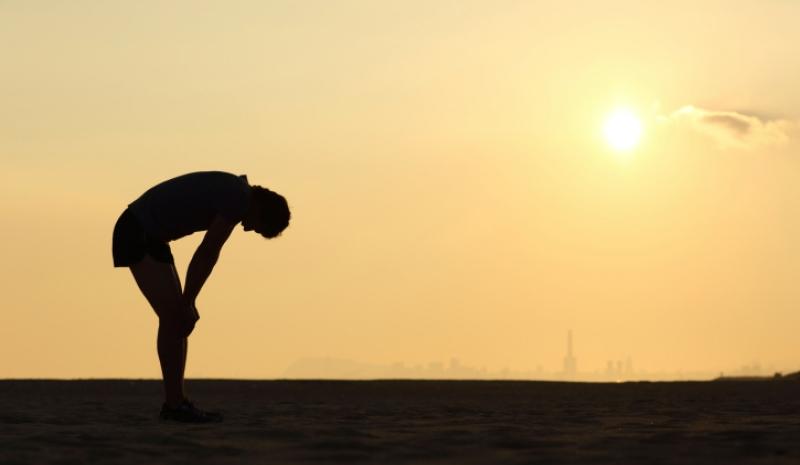 Carga psicológica en el entrenamiento