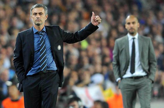 Ni Guardiolas ni Mourinhos