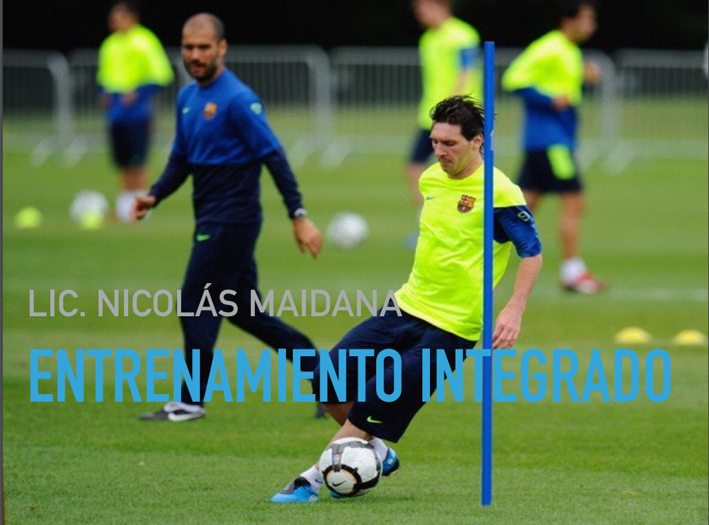 Entrenamiento integrado