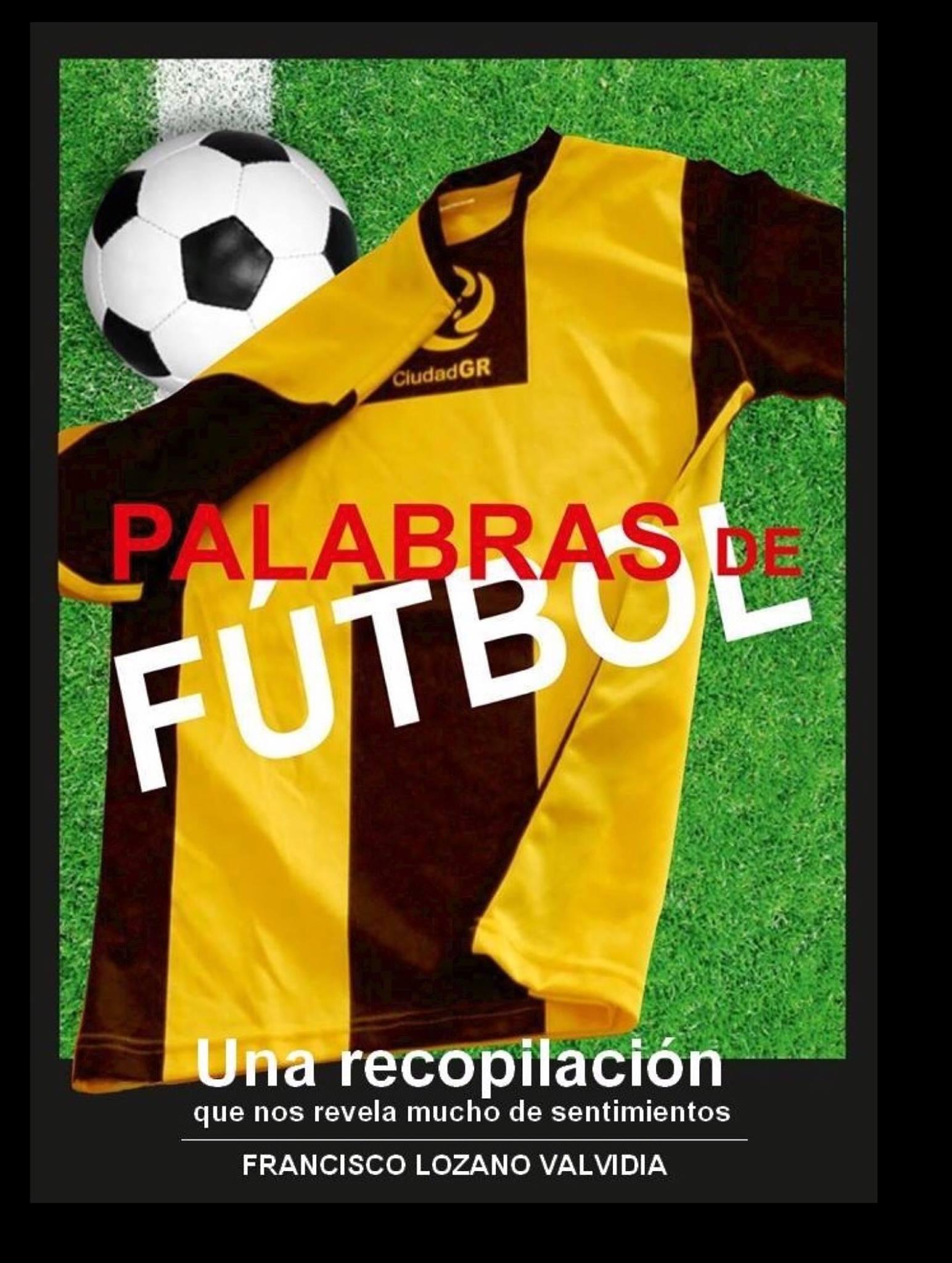 palabras de futbol