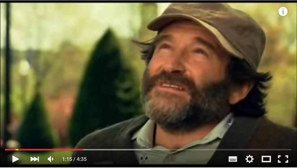 """Vídeo de motivación 68: """"Discurso sobre la vida"""""""