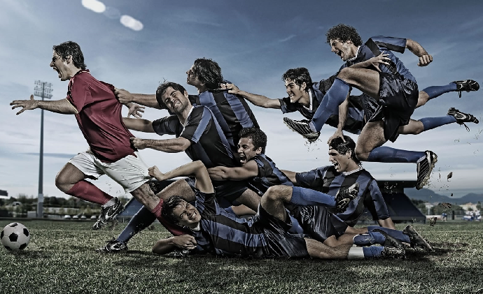 Pasión: una emoción necesaria para ser un buen entrenador de fútbol