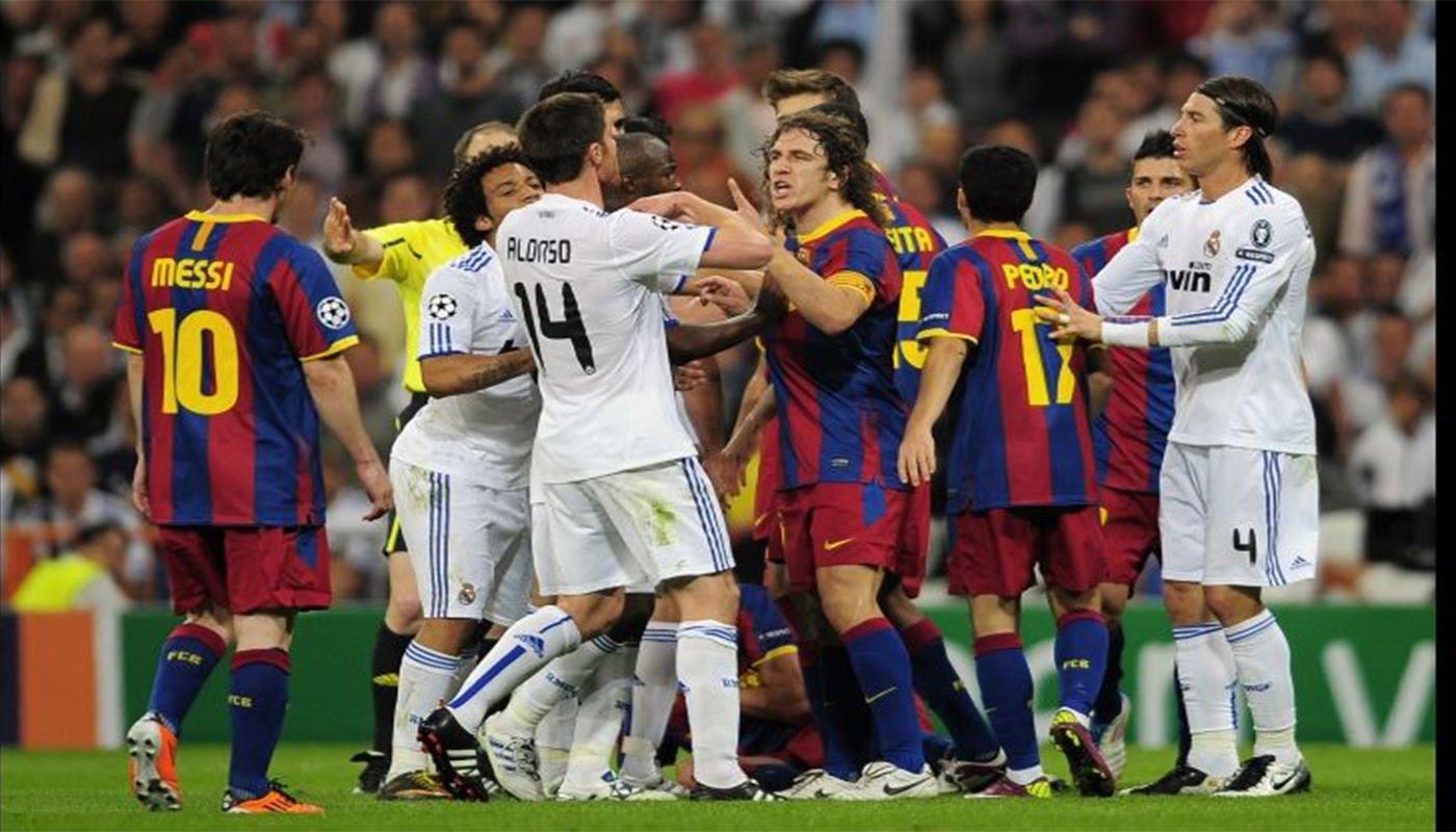 9 reglas básicas para solucionar un conflicto en un equipo de fútbol