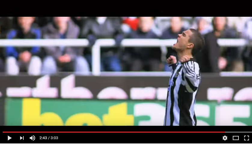 Vídeos De Motivación Fútbol Fútbol En Positivo