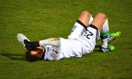 Cómo controlar la presión psicológica durante un partido de fútbol