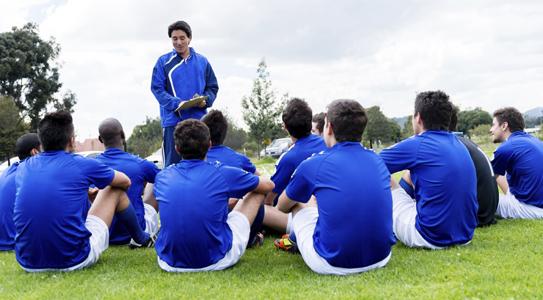¿Qué es el coaching deportivo? Una nueva idea de negocio que te puede traer mucho dinero