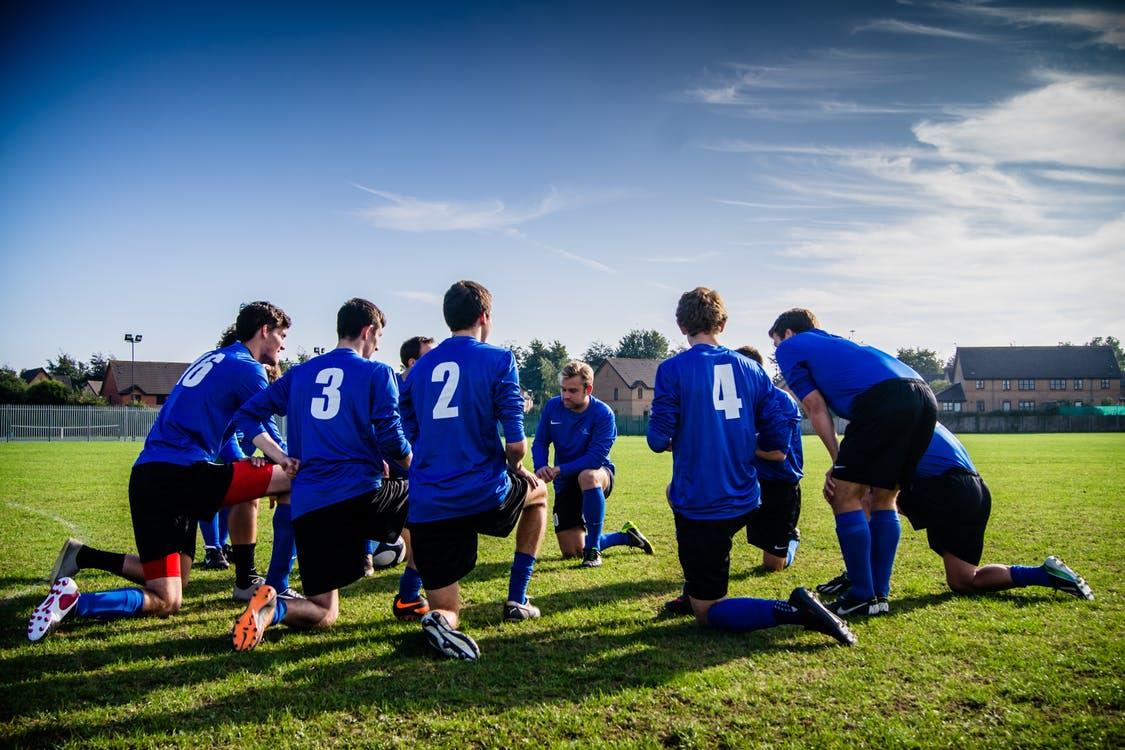 Lo que el fútbol te enseña acerca de la vida