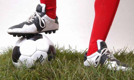 Los 5 mejores suplementos deportivos para futbolistas