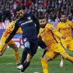 La importancia de los datos estadísticos en el fútbol