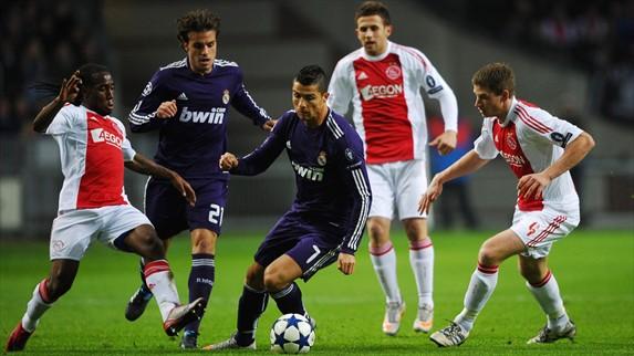 Entrenamiento fútbol base: Habilidades técnicas básicas