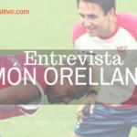 Entrevista Ramón Orellana