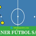 Córner fútbol sala 2