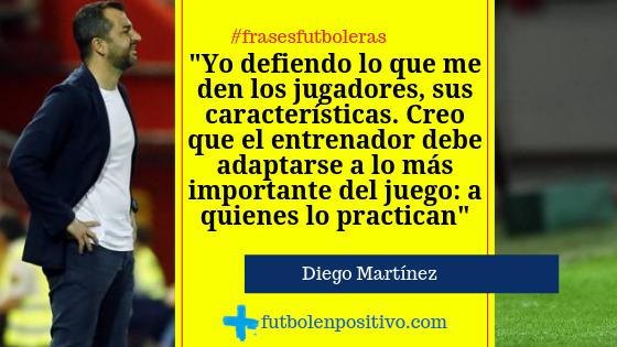 Frases Futboleras Archivos Fútbol En Positivo