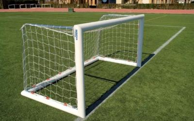 Material de entrenamiento para clubes de fútbol